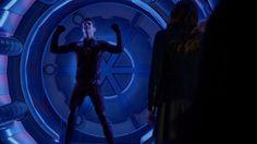 Barry Allen | Arrowverse Wiki | Fandom powered by Wikia