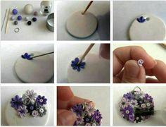Flores mini