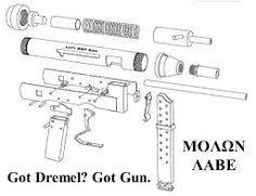 The DIY STEN Gun (Practical Scrap Metal Small Arms Vol.3