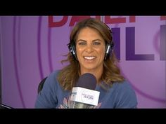 Breastfeeding and Diet (Daily Dose With Jillian Michaels)