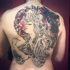 mucha tattoo coverup