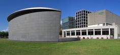 Vincent van Gogh Museum / Gerrit Rietveld