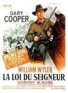 1958 Meilleur Film Etranger William WYLER