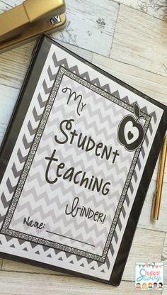 Student Teaching: How to THRIVE as a Student Teacher!
