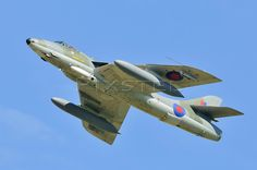 #16416 Hawker Hunter RAF Colours by Phil Royal 2010-07-06