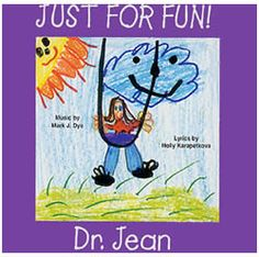 24 Best Dr Jean Cds Dvds For Young Children Images Little