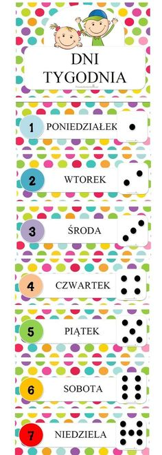 Infant Activities, Preschool Activities, Learn Polish, Polish Language, Teacher Inspiration, Baby Education, Kids And Parenting, Kids Learning, Kids Playing
