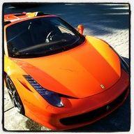 If I were ever to own a Ferrari.it would be this 458 Italia My Dream Car, Dream Cars, Ferrari Car, Ferrari Mondial, Sweet Cars, My Ride, Car Car, Amazing Cars, Hot Cars