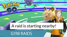 Gyms will be disabled from June 16? #pokemon #pokemongo