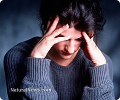 Depression caused by vitamin D deficiency, research reveals