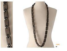 Schlicht und elegant. Schluss mit den alten Perlenketten von der Großmutter! #new #but #still #elegant