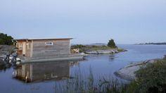 Bo på vattnet – unik husbåt till salu - My home