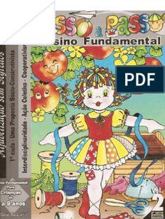 Sequencia de Atividades Dona Aranha Dena, Darwin, Homeschool, Education, Comics, Prints, Manual, Sight Word Activities, Kids Learning Activities