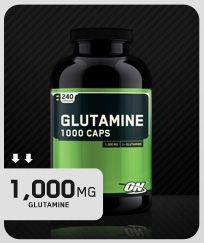 Glutamine 1000mg, 240 caps https://anamo.eu/el/p/Wc2MZDBxf9fAOsT ON Glutamine 1000χγρ 240 κάψουλες, Το Αμινοξύ Γλουταμίνη ρυθμίζει την ανάπτυξη του μυϊκού ιστού και διατηρεί το ανοσοποιητικό σύστημα σε άψογη κατάσταση. Η Γλουταμίνη είναι στην πραγματικότητα αν...
