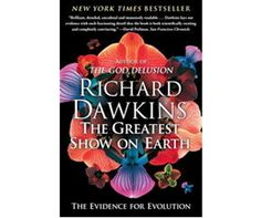 """The Greatest Show on Earth"" Richard Dawkins"