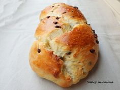 treccia yogurt lievito madre Kefir, Bagel, Biscotti, Sweets, Bread, Pane Pizza, Food, Handmade, Challah