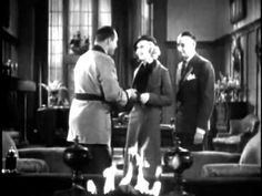The Sphinx (1933)starring Lionel Atwill