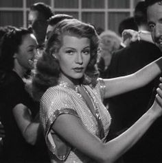 """""""When I look back on my marriages, or the breakups, sure I know the pain I went through, but that`s part of life and it has its own value."""" Rita Hayworth"""