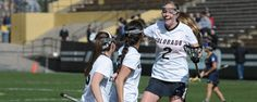 Related Links Game Notes QUICKLY: Capturing the biggest win of the inaugural season, the University of Colorado lacrosse team looks for University Of Colorado, Lacrosse, Sports, Sport
