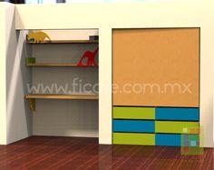 Modelo Infantil #652  www.ficare.com.mx