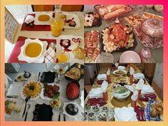طاولة ضيوف كاملة مقبلة طبق رئيسي و تحلية لا تتعدى 1000 Da Youtube Table Settings Table