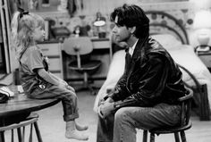 The Soul Never Thinks Without A Picture: Photo Uncle Jesse, John Stamos, Best Friendship, Full House, Celebs, Celebrities, Tv Shows, Films, Take That