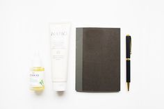 Keeping a Skin Care Journal - THE PRIVATE LIFE OF A GIRL