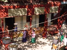Mandalay, Myanmar(Burma)
