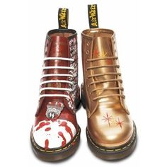 Dr. Martens 1460 | Vision Invisible