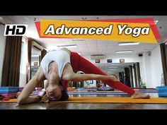 My Advanced Group Yoga Class | Based On Advanced Hatha Yoga Flow | Yograja - YouTube Dharma Yoga, Advanced Yoga, Yoga Flow, Group, Youtube, Yoga, Youtubers, Youtube Movies