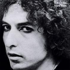 Bob Dylan Hard Rain – Knick Knack Records