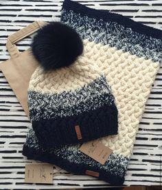 Купить Комплект шапка+снуд - шапка, шапка вязаная, шапка зимняя, снуд, снуд вязаный