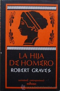 La hija de Homero de Robert Graves