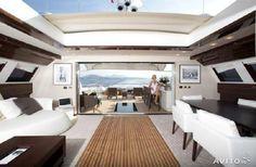 Tamsen Yacht, 2009 France