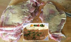 Fresh Rolls, Tacos, Mexican, Cooking, Health, Ethnic Recipes, German Recipes, Top Recipes, Pork