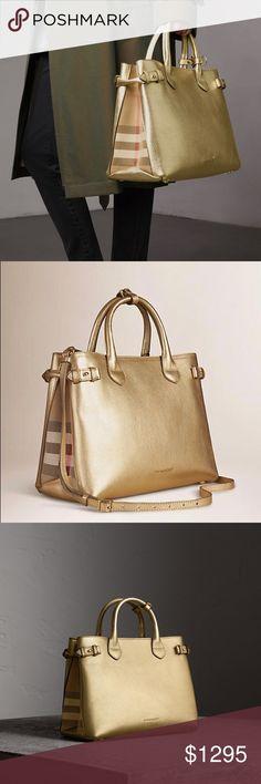 Spotted while shopping on Poshmark: Authentic Burberry Medium Banner Handbag! Burberry Women, Burberry Bags, Burberry Handbags, Leather Handle, Calf Leather, Fashion Tips, Fashion Design, Fashion Trends, Shoulder Strap
