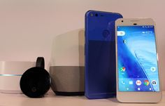 Pixel and Pixel XL update brings double-tap and lift-to-wake phone gestures