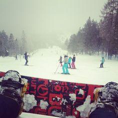 Polanki - Wasz ulubiony stok narciarski w Wierchomli