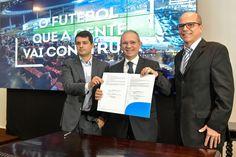 Micro Empresas & Micro Negócios - PostsBanestes entra em campo no Capixabão 2017