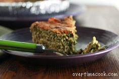 1000+ images about Spinach on Pinterest | Spinach Brownies, Palak ...