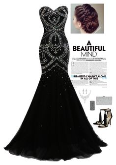 """"" by lorena-hernandez-gonzalez on Polyvore featuring moda y Milly"