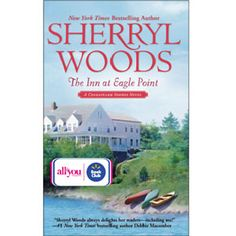 This is the 1st book in the Chesapeake Shores series! I LOVE this series!