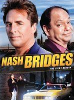 LOVE Nash Bridges!!