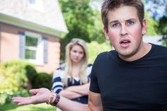 Why Your Ex Boyfriend Acts Like A Jerk