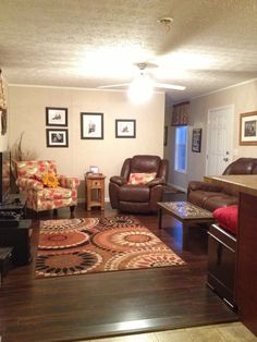 VCI Classifieds -  Very Nice Mobile Home