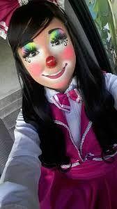 Resultado de imagem para mum clown pinterest
