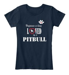 Specially Designed for All Pitbull, Bulldog and Dog Lovers. Premium Quality and High Quality Designed T-Shirts at very Low Price...   TIP: If you buy 2 or more (hint: make a gift for someone or team up) you'll save quite a lot on shipping.   Guaranteed safe and secure checkout via: Paypal | VISA | MASTERCARD  Click theGREEN BUTTON, select your size and style.  Trouble Ordering? Email support@teespring.com or call 1-855-833-7774.
