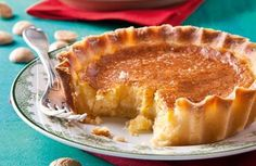 Crostata de crema de naranja >>>> http://www.srecepty.es/crostata-de-crema-de-naranja