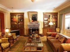 imagen salón de piso en venta en recoletos. madrid - VP4843654