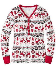 Dear, Deer - Matching Family Reindeer PJs | Hanna Andersson